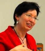 PD Dr. Fabienne Becker-Stoll