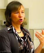 Prof. Dr. Susanne Viernickel